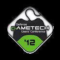 GameTech 12 logo