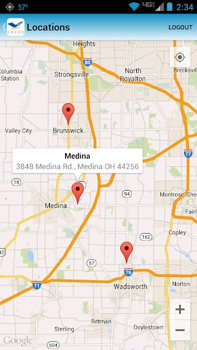 【免費財經App】Medina County FCU-APP點子