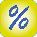 Percentage VAT Calculator PRO