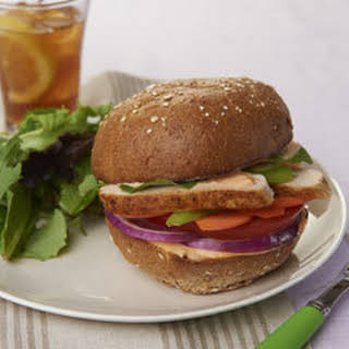 Buffalo Ranch Chicken Sandwich Recipes.