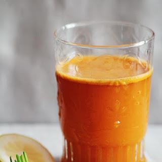 Morning Harmony Juice