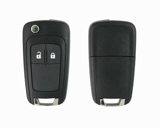 虚拟汽车钥匙模拟器|玩娛樂App免費|玩APPs