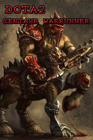 Centaur Warrunner Guide