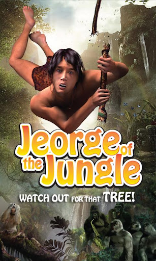 Jeorge Of The Jungle