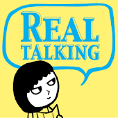 English Restart REAL talking