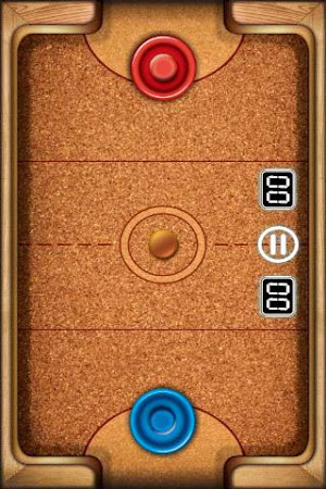 Air Hockey Deluxe 1.2 screenshot 26717