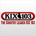 The Country Leader KIX 103 icon