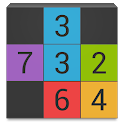 Numbers Puzzle Game icon