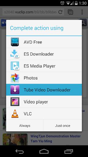 玩免費媒體與影片APP|下載简单的视频下载 app不用錢|硬是要APP