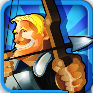 Archers Quest for PC and MAC