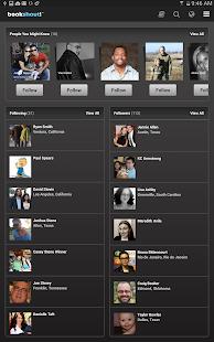 BookShout! - screenshot thumbnail