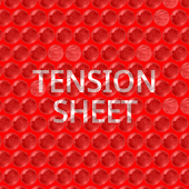 Tension Sheet