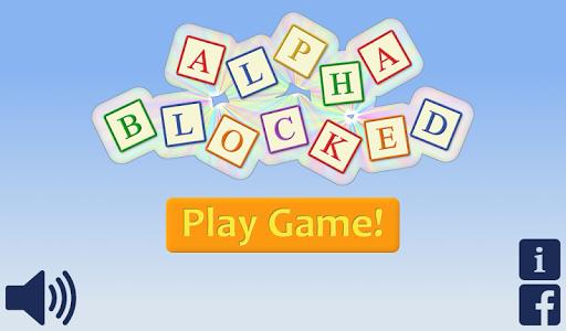 Alpha Blocked