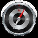 GPS Compass logo