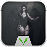 Darkness Legendary Live Locker v1.00