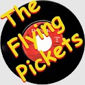 The Flying Pickets Jukebox logo