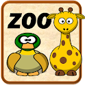 Kids Zoo World icon