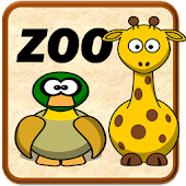 Kids Zoo World