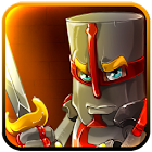Dungeon Defenders Xperia Play icon