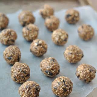 Oatmeal Raisin Energy Bites – No Bake & Healthy!.