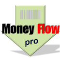 MoneyFlow Expense Manager Free logo