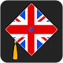 Stationery English Course APK icon