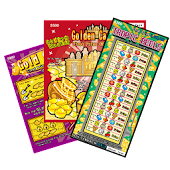 Scratch Card (Scratchers Game)