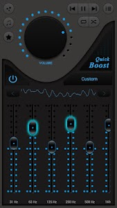Bass Booster Pro v1.0.1