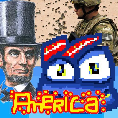 【免費動作App】AMERICA GAME-APP點子
