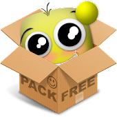Emoticon pack, Yellow Pig