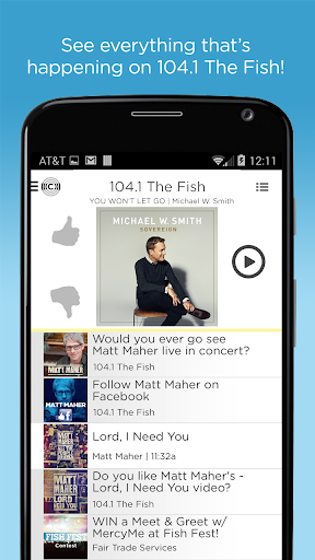 104.1 The Fish-FM