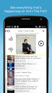 104.1 The Fish-FM- screenshot thumbnail