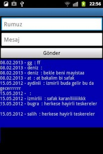 Şafak Sayar - screenshot thumbnail