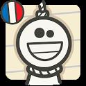 Pendu 2: en Ligne icon