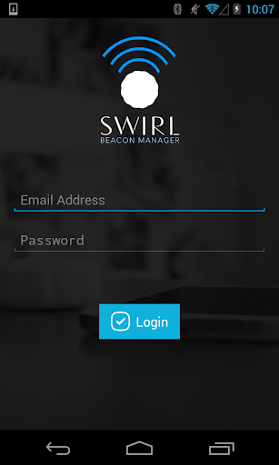 Swirl Beacon Manager