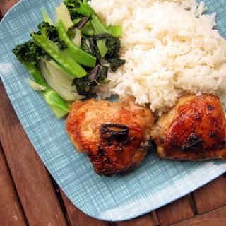 Greek Lemon Chicken Recipe