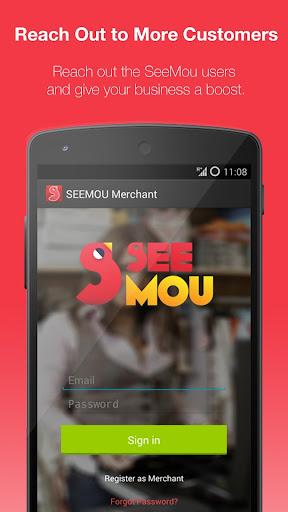 SeeMou Merchant