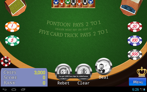 Pontoon 21- screenshot thumbnail