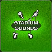 Sonidos de estadio - Bocina