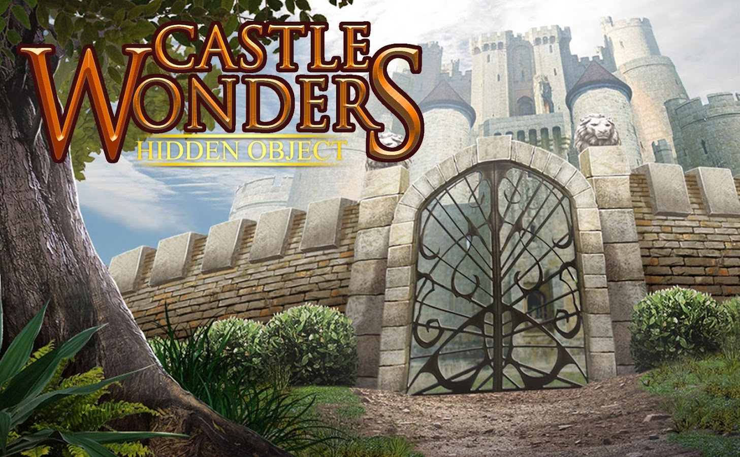 hidden object castles free android apps on google play