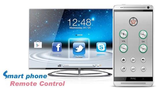 Remote Control for TV - screenshot thumbnail