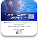 MPI-CAC Technology Conference logo