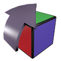 Cube Wizard logo