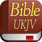 Bible. Updated KJV
