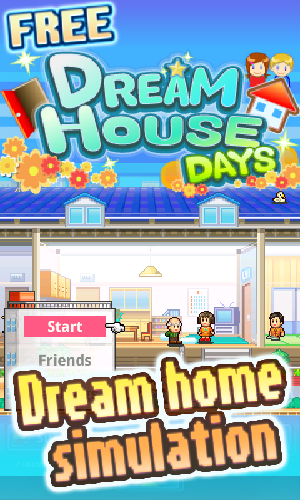 Dream House Days screenshot #24