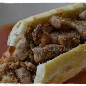 Carnitas—Spiced Pork Meat