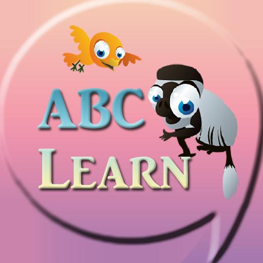 學習英語字母表