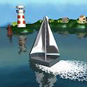 Island Sailing icon