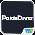 Asian Diver icon