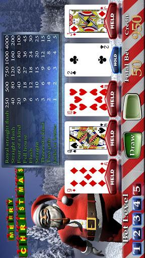 Christmas Poker Jack's Better